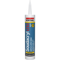146729 WHITE PAINTERS CAULK