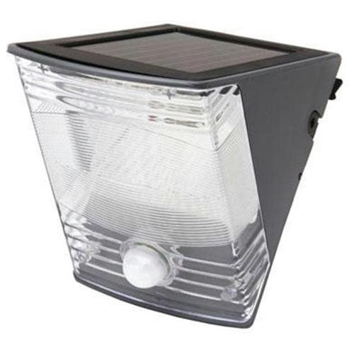 L954 LED SOLAR/MOTION W.LIGHT