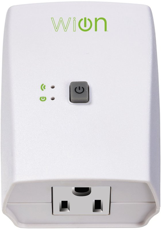 50050 INDOOR WI-FI OUTLET