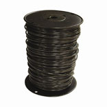 500-FOOT THERMOPLASTIC HIGH HEAT RESISTANT NYLON COATED SOLID WIRE