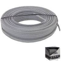 Romex SIMpull 12/3UF-WGX100 Type UF-B Building Wire, 12/3, 100 ft, PVC