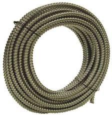 DATAFLEX� FLEXIBLE METAL CONDUIT, 3/8 IN., 100 FT. COIL