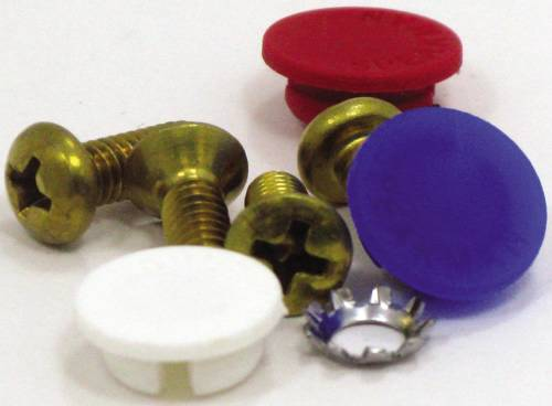 SPEAKMAN HOT & COLD INDEXES WITH SCREWS