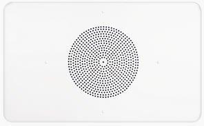 1'x2' G86 Ceiling Title Speaker