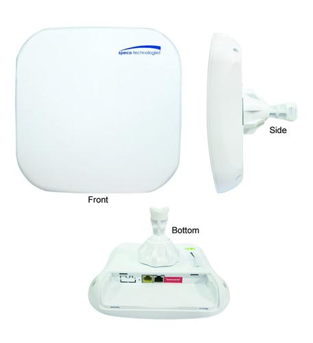 WiFi Access Point & Repeater