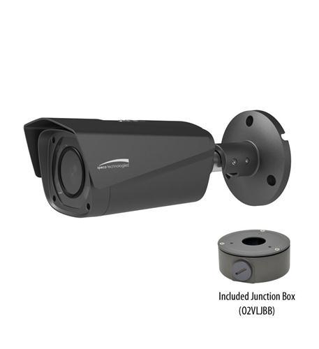 3MP Indoor/Outdoor Bullet IP Camera