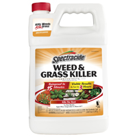 KILLER WEED&GRASS CONC 1GAL