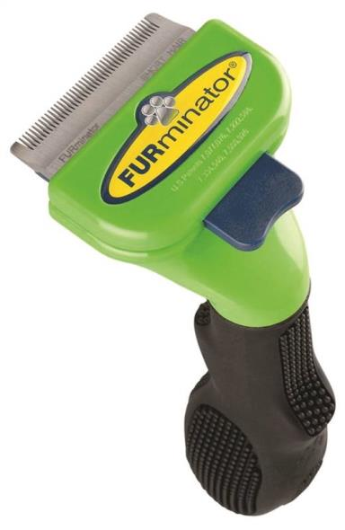 United Pet 101003 Furminator Deshedding Tool, For Dogs