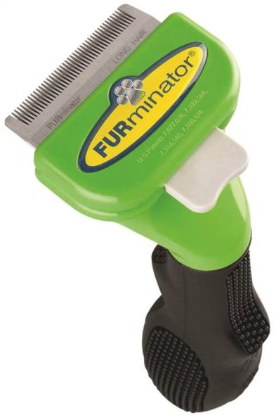 United Pet 101004 Furminator Deshedding Tool, For Dogs