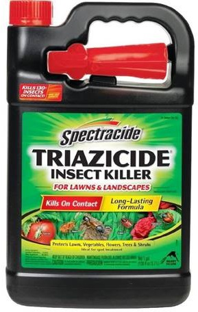 10525 1G RTU TRIAZICIDE KILLER