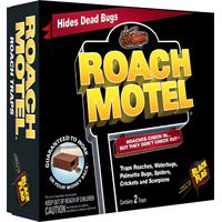 MOTEL ROACH 2PK
