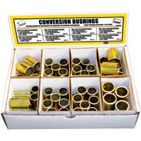 BUSHING ASSORTMENT 48PC
