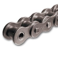Speeco 06401 Standard Sprocket Roller Chain, NO 40 x 10 ft