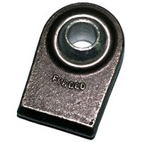 Speeco 03032200/1338 Straight Weld-On Lift Arm Ball Socket, For Use With Tractor, 7/8 in Hole Dia