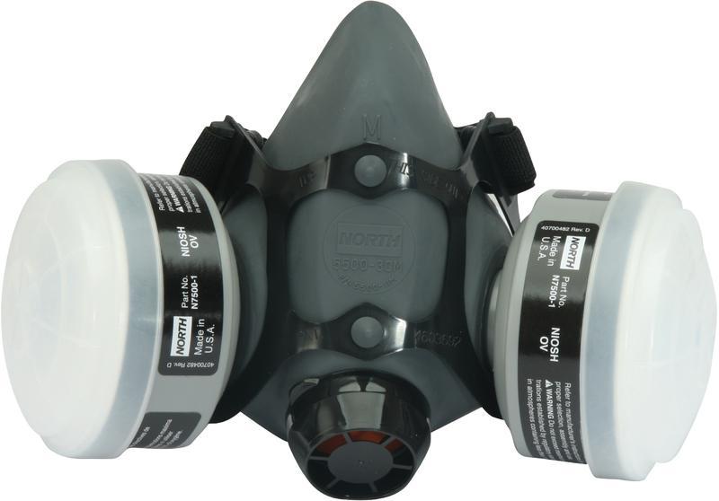 RWS-54028 LG PAINT RESPIRATOR