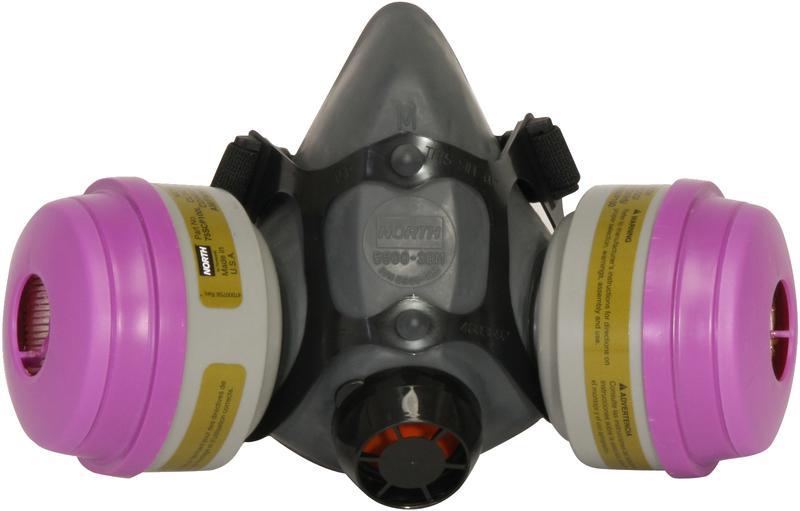 RWS-54031 MD RESPIRATOR