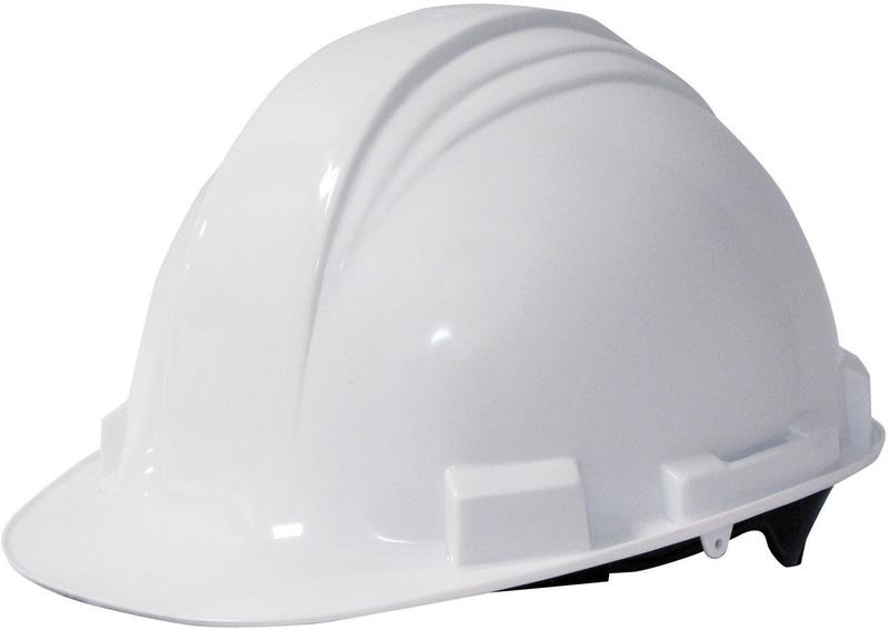 RWS-52002 WHITE HARD HAT