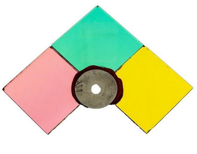 Color Wheel 6004, 2004