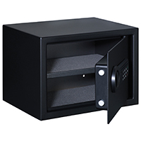 Stack-On PS-514-12 Portable Safe With Electronic Lock