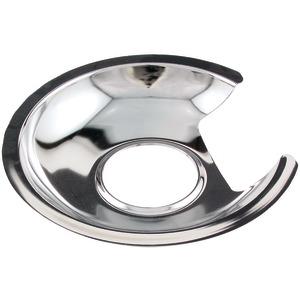 "STANCO 601-6 Universal Chrome Drip Pan (6"")"