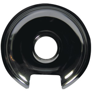 "STANCO 602-8 Universal Chrome Drip Pan (8"")"