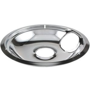 "STANCO 700-8 Universal Chrome Drip Pan (8"")"