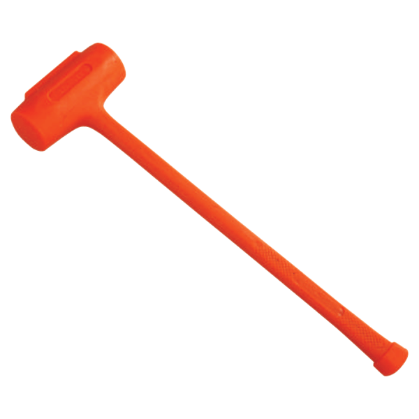 Compo-Cast Soft Face Sledge Hammer, 10.5lb