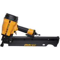 LP NAILER PLASTIC COLLATED