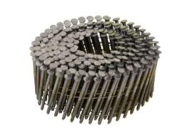 NAIL SDG COIL RING SS 1-3/4IN