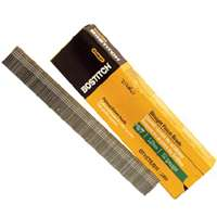 Stanley BT1335B Stick Collated Nail, 0.0475 in x 1-9/16 in, Steel