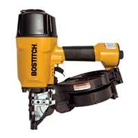 Stanley N80CB-1 Lightweight Framing Nailer, 300 Nails, 1-1/2 - 3-1/4 in, 70 - 100 psi