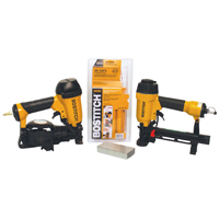 Stanley ROOFKIT2 Combo Kit, 2 Pieces