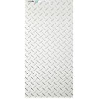 Stanley 316349 Tread Plate, 12 x 24, Bright Aluminum