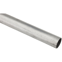 Stanley 6135859 Round Tube, 1-1/4 in x 4 ft 4 ft