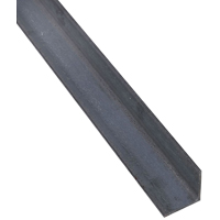 STEEL ANGLE WELDABLE 1/8X2X48