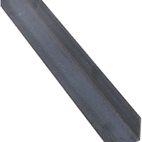 STEEL ANGLE WELDABLE 1/8X2X36