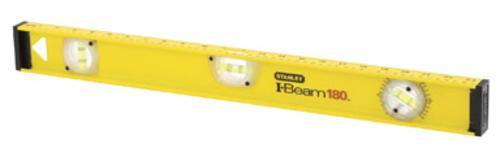42-328 48 IN. 180DEG I-BEAM LEVEL