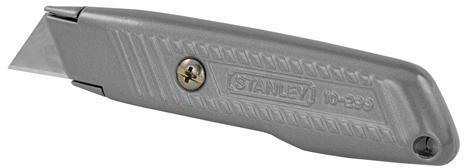 10-299 FIXED BLD UTILITY KNIFE