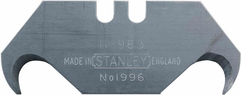 11-983 5PK 1996 LRG HOOK BLADE