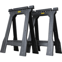Sawhorse Jr Folding Twin Pack