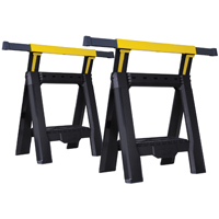 SAWHORSE ADJUSTABLE 2 WAY
