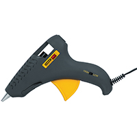 Stanley DualMelt Dual Temp Heavy Duty Standard Hot Melt Corded Glue Gun, 120 V, Trigger Feed