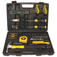 St Mixd 65 Piece Homeowner's Kit