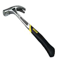 Stanley Tools 16OZ CURVED CLAW HAMMER AVX