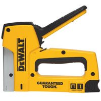 DeWalt DWHTTR350 Heavy Duty Staple/Nail Gun