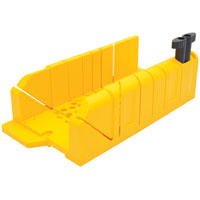 CLAMP MITRE BOX