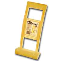 Stanley 93-301 High Visibility Drywall Panel Carrier, Yellow