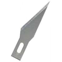11-411 3PK HOBBY KNIFE BLADE