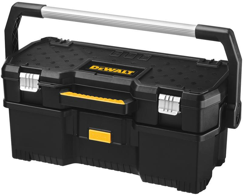 DWST24070 W/TOOL CASE TOTE