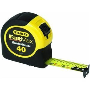 33-740 40 Ft. Fatmax Tape Rule
